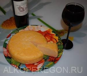 Рецепт приготовления сыра качотта – Тосканская ривьера