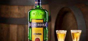 Ликер Бехеровка в домашних условиях - рецепт приготовления