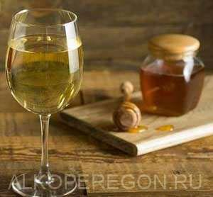 Медовое вино в домашних условиях – Пчёлкин нектар