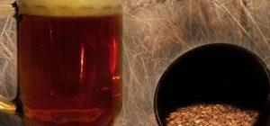 Вкусное домашнее пиво из гречки
