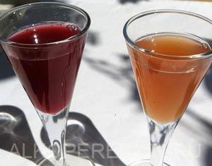Как сделать вино из сухофруктов в домашних условиях