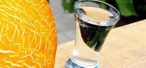 Рецепт самогона из дыни в домашних условиях