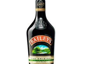 Бейлиз - ирландский ликер