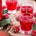 Рецепт малиновой настойки на водке в домашних условиях