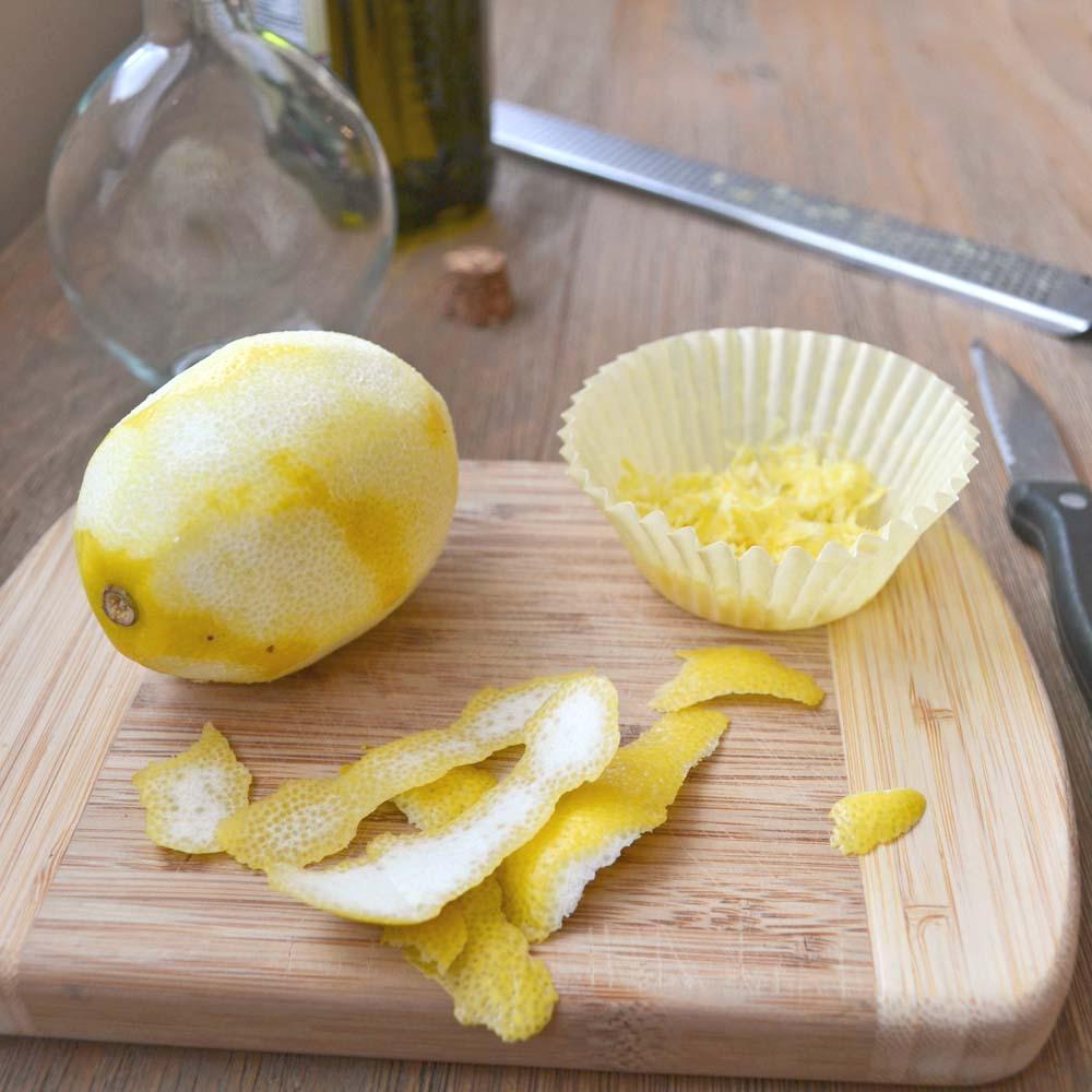 лимончелла рецепт