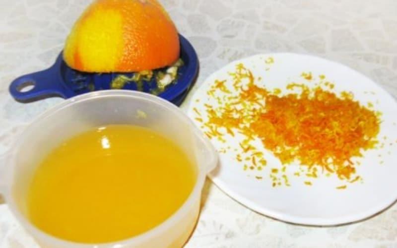 апельсиновая водка