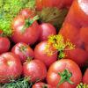 заготовки из помиор